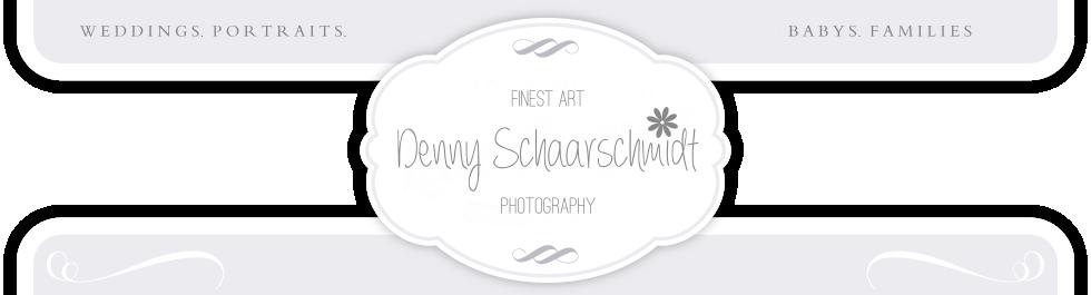 Denny Schaarschmidt Fotografie logo